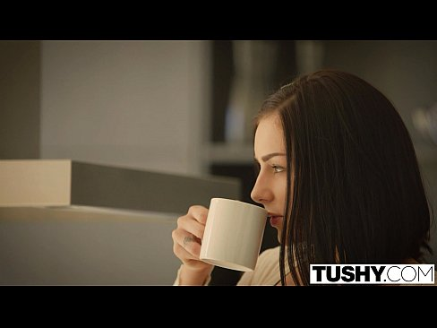 TUSHY First Anal For Cheating Girlfriend Amanda Lane