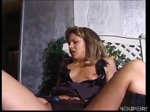 Milf housework you porn