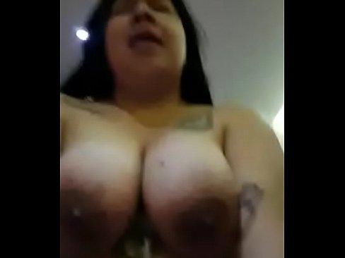 Karenlioncourt mexicana grandes pechos