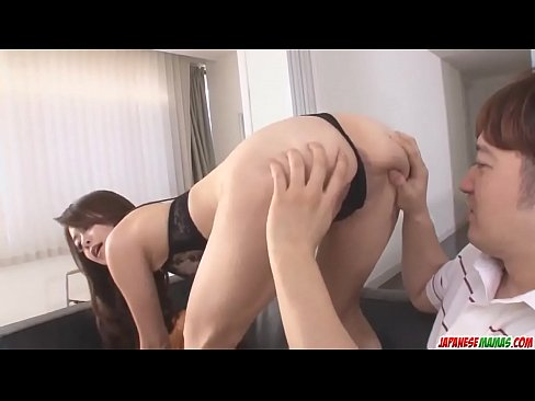Premium Japan xxx adult fun with Maki Hojo - More at Japanesemamas com