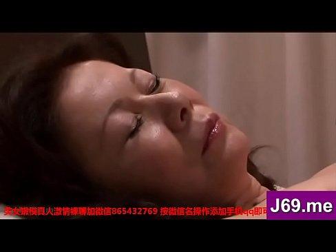 熟女を剃毛しバイブ責め|日本人動画
