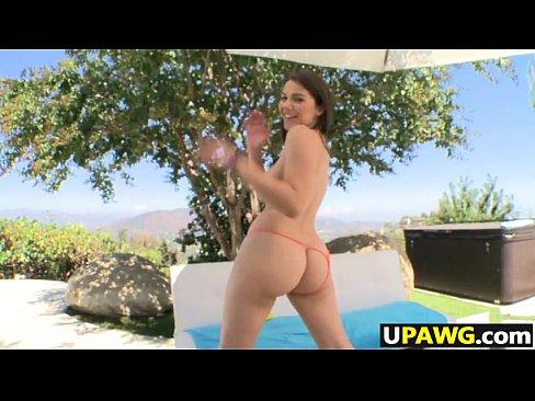Anal Sex With A Sexy Italian Valentina Nappi