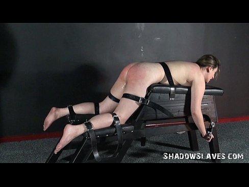 Бдсм в кресле видео