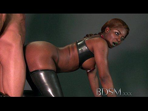 online Good bdsm video