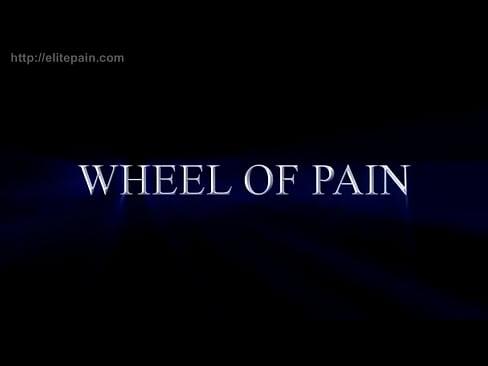 Wheel of pain 9