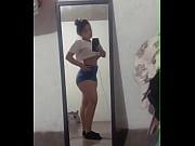 Me encanta mostrar mi cuerpo.