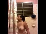 otra vez en la ducha