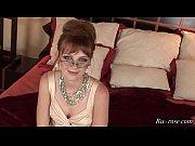 Marie McCray Solo HD_ solo, toy, masturbate, pornstar, hd, 1080p, 720p, glasses