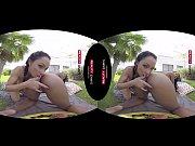 RealityLovers VR Latina &amp_ Ebony Lesbians