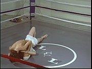 Blake Mitchell wrestles man 3