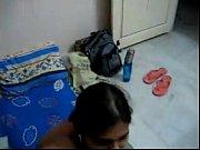 indian big boobs aunty from aurangabad strips down.
