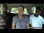 Blacks On Boys Interracial Hardcore Gay Fucking 23
