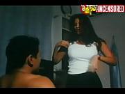 Naked Patricia Javier in Gamitan Video Clip ANCENSORED
