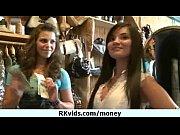 Money really talks 8