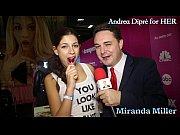 Andrea Dipr&egrave_ for HER - Miranda Miller