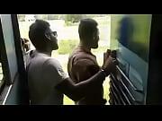 Tamil train gay fun