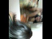 mirandose en el espejo quetzali