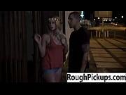 rough sex on public