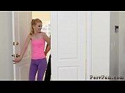 Cheerleader playmate&#039_s daughter Seducing My Stepassociate&#039_s son