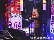 Super hot asian lesbo scene Thumbnail