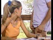 Teen blonde sex outside Thumbnail