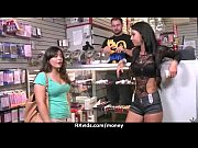 Amateu Teens Love Money 24