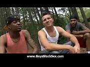 Blacks Thugs Breaking Down Hard Sissy White Sissy Boyz 14 Thumbnail