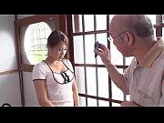 【熟年親父のマラ動画】旦那さんの祖父に弱みを握られた若妻さんが言いなりになり性処理肉便器にされてしまう・・。