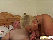 Grandmre coquine cherche jeune sexe sucer
