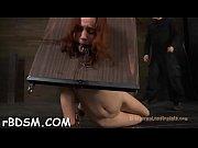 Videos of sadomasochism