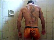 hot shower guy