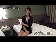 【個人撮影】男子学生の若いチンポを欲しがる三十路熟女さん3P
