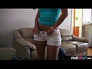 Strip tease brune femme salope lyon