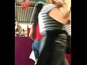 Anal gangbang ficken im pornokino