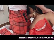 Huge cock anal sex sexe de femme salope