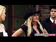 XXX Porn video - Rawhide Scene 5 (Jasmine Webb,  Jessa Rhodes,  Juan Lucho) Thumbnail