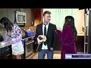 (ashton blake) Mature Busty Hot Wife Like To Bang Hardcore movie-08