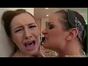 Dominika and Lulu  tantalizing lesbian girls have sex outdoor - SlutLoad.com