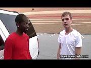 White Sexy Teen Gay Boy Fucked Hard By Muscular Black Man 13 Thumbnail