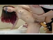 Penis brennt beim sex punk goth emo porno