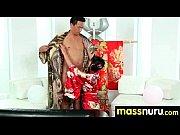 incredible slippery nuru sex massage 9