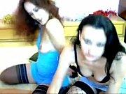 Olga la salope baiser une mature