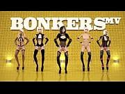 BonkersMV EPISODE 1 Futanari Porn Music Video
