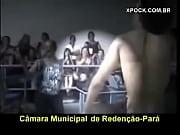 Rave na prefeitura de Reden&ccedil_&atilde_o/PA