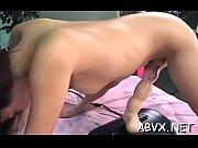 Big tits chick extreme thraldom in slutty home scenes