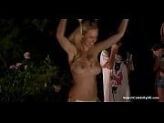 Tara Rice - Bikini Model Academy (2015) - 2