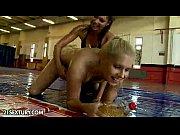 NudeFightClub presents Brandy Smile vs Cipriana