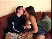 sexy big tits girl blowjob hard.