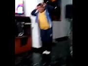 baile de diamantito sexy