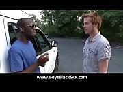 Blacks Thugs Breaking Down Hard Sissy White Sissy Boys 21 Thumbnail